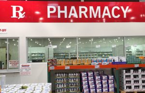 Pharmacy services at membership stores are a real option
