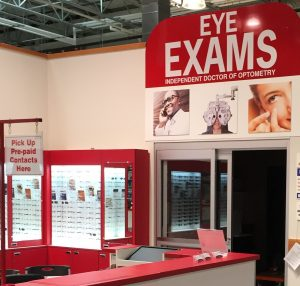 Costco Eye Services
