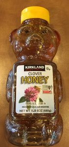 The best option to add a bit of sweet and browning capability to a marinate is everyday ordinary honey