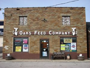 Oaks Feed Company