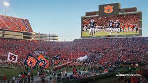 Auburn Video Board