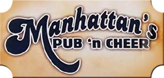 Manhattan's Pub ' Cheer