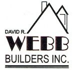 David R. Webb Builders Inc