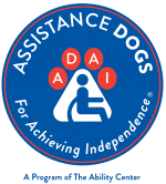 ADAI: Assistance Dogs for Achieving Independence