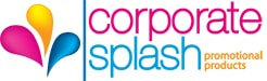 Corporate Splash Logo