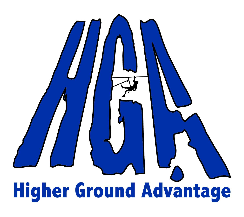 Higher Ground Advantage