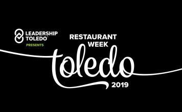 Restaurant Week Toledo