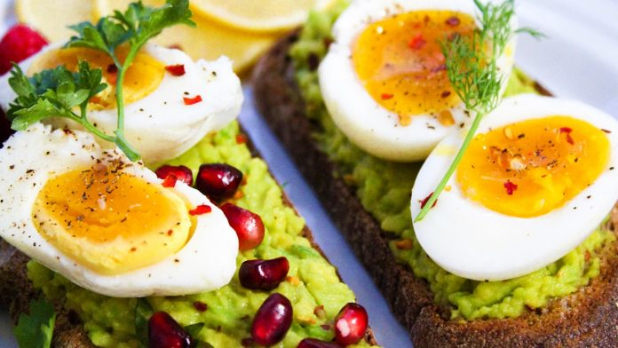 Top Ten Local Breakfast Places