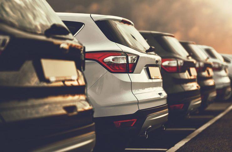 Top 10 Local Car Dealerships