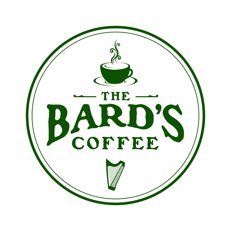 BardsCoffee Logo 18 Final PR