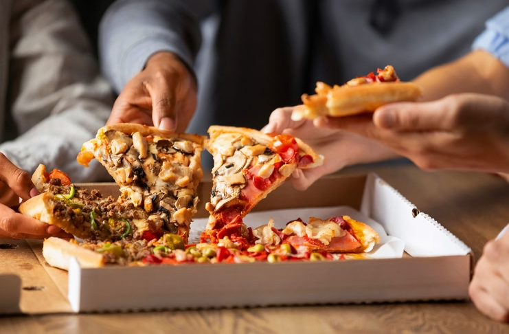 Guide to Local Pizza Places