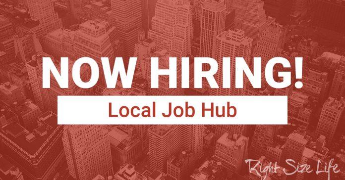 RSL Job Hub