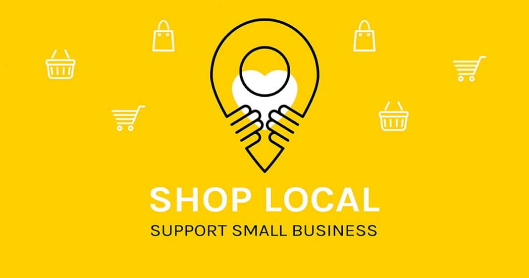 Shop Local Resolve 2021