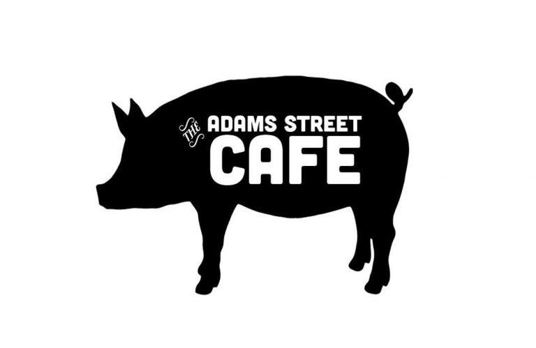 Adam Street Cafe 768x499