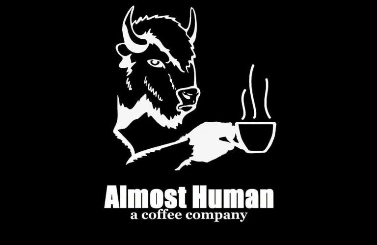 Almost Human Coffee 768x499