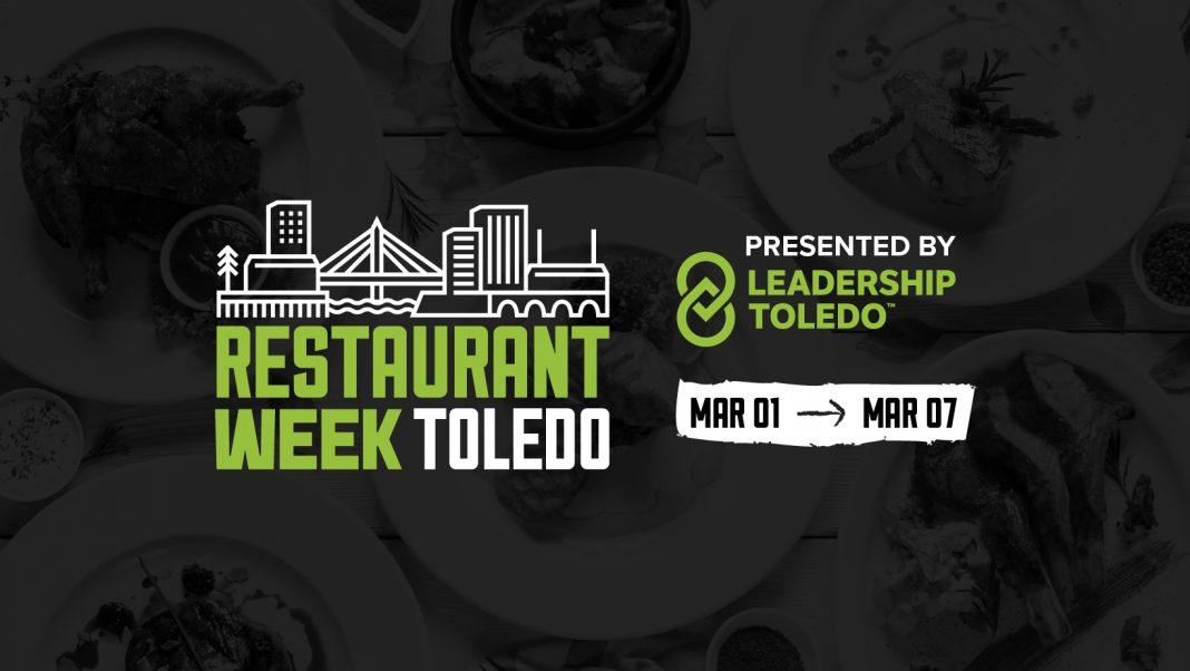 Restaurant Week Toledo 2021