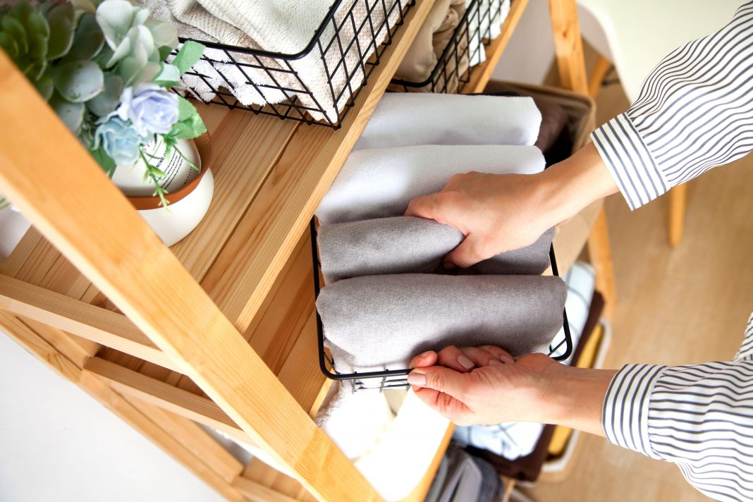 Spring Cleaning Tips Home