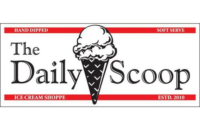 The Daily Scoop 768x499