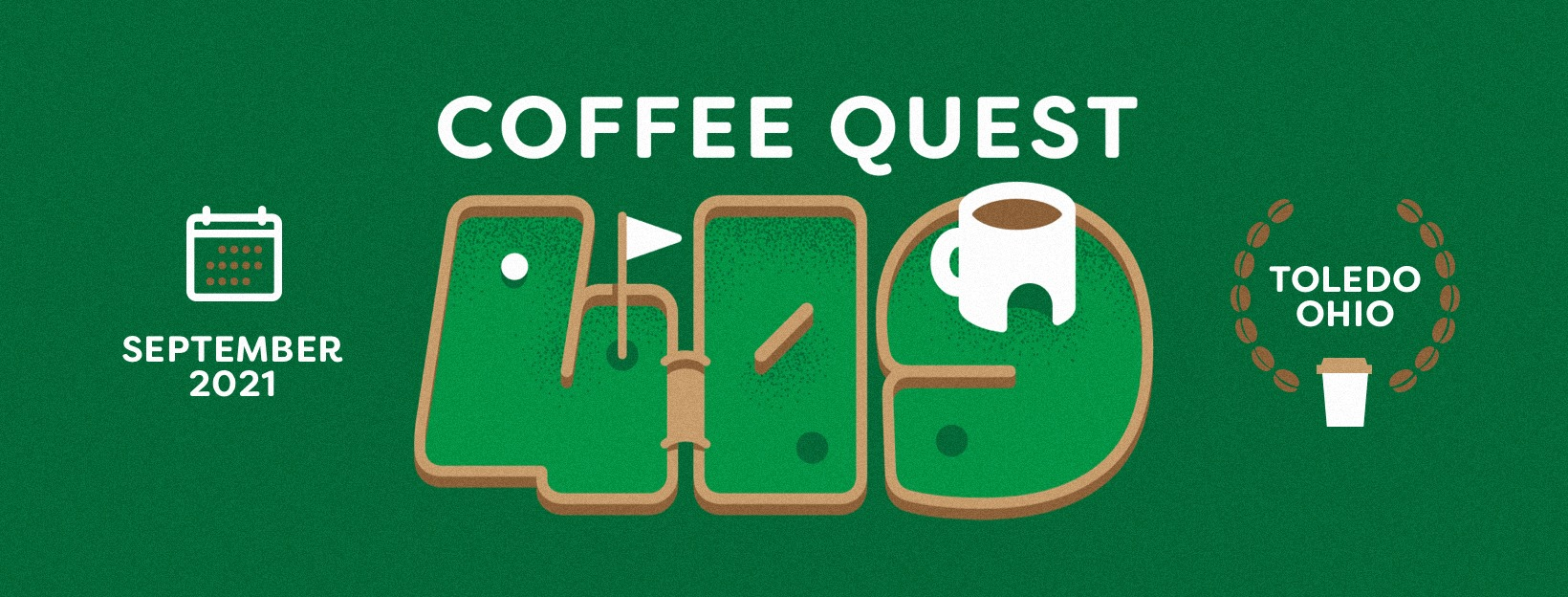 Coffee Quest 419 2021