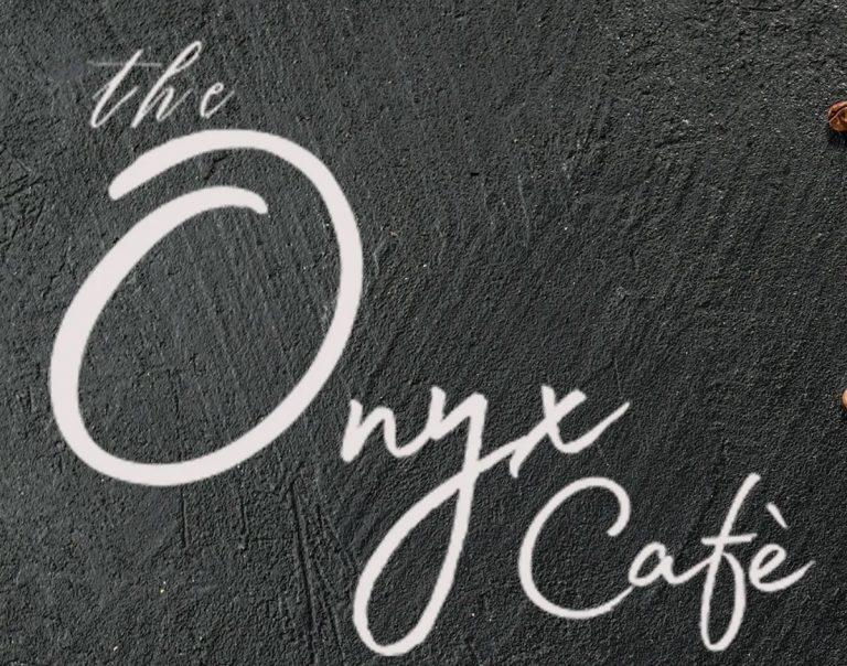 The Onyx Cafe 768x604